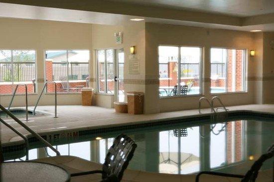 Hilton garden inn harrisburg east pa omd men och prisj mf relse tripadvisor for Hilton garden inn harrisburg east