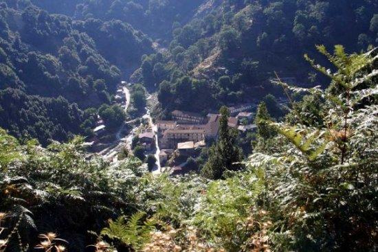 Santuario della Madonna della Montagna