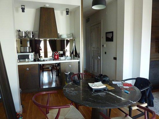 Urban Suites Photo