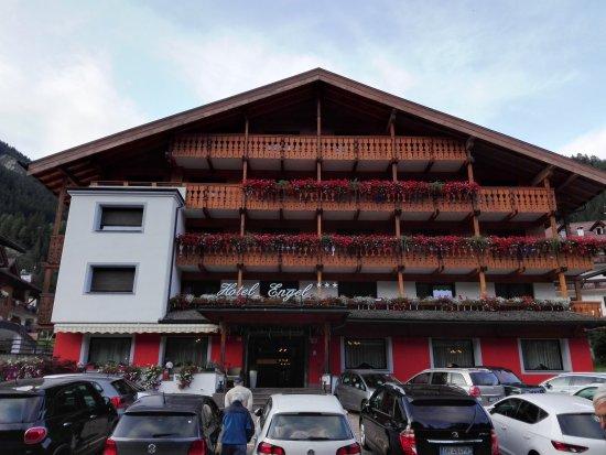 Hotel Canazei Tripadvisor