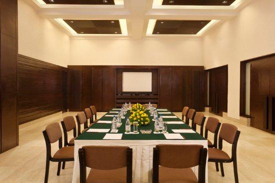 ترايدينت أجرا: Trident, Agra - Banquet & Conference