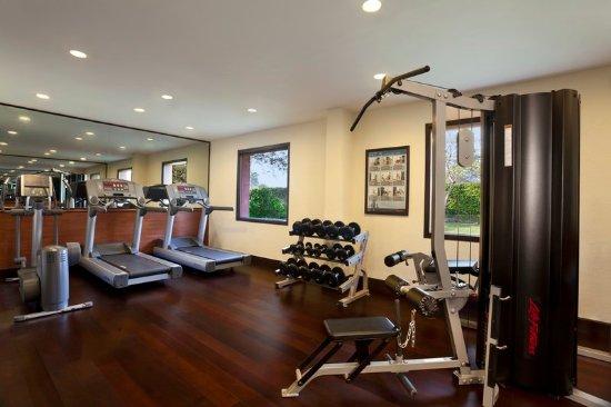 ترايدينت أجرا: Trident, Agra - Fitness Centre