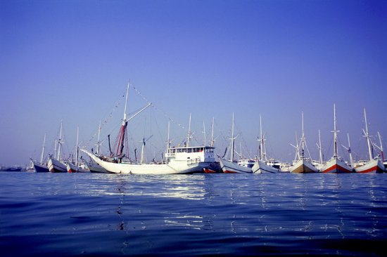 Le Meridien Jakarta: Sunda Kelapa Harbour
