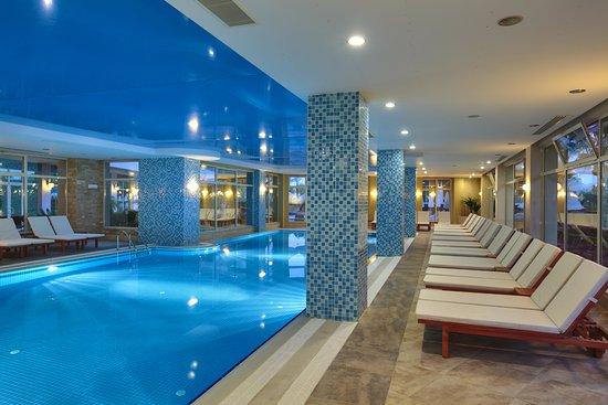 sunis evren beach resort hotel spa side turquie. Black Bedroom Furniture Sets. Home Design Ideas
