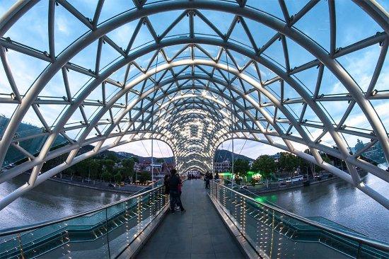 Free Tbilisi Tour