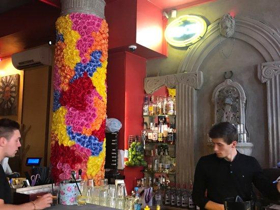 Dinner – obrázek zařízení Restauracja Frida, Varšava - Tripadvisor