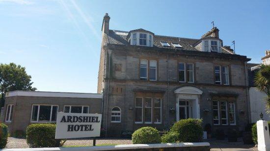 Ardshiel Hotel صورة