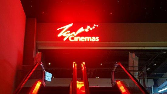 TGV Cinemas-Sunway Putra