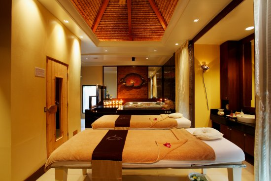 Spa Cenvaree at Centara Koh Chang Tropicana Resort