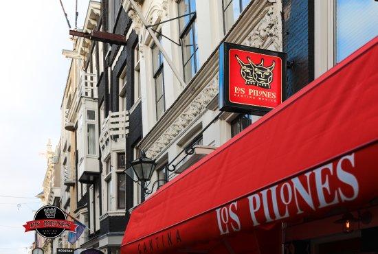 Badkamertegels Komen Los : Los pilones cantina mexico amsterdam restaurantbeoordelingen