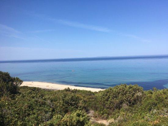 Li Feruli Beach Photo