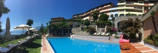 Villa Orselina Picture