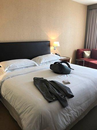 Sheraton Poznan Hotel: photo3.jpg