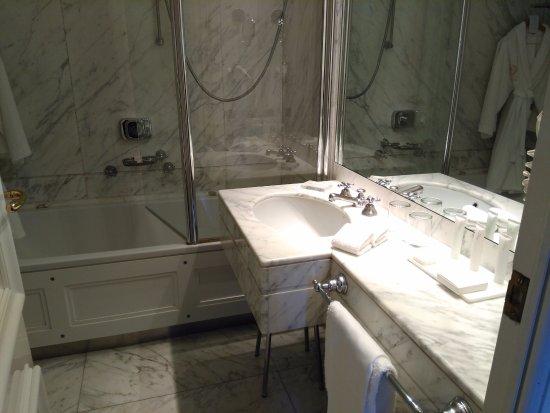 Hotel Majestic Roma Photo