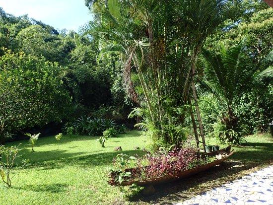 Bilde fra Puerto Lindo