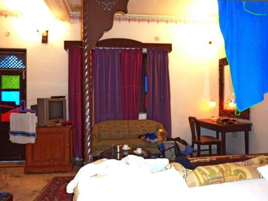 Hotel Sakura: King Kong de Jackson en indi ce soir là !