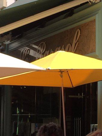 Le Parasol: photo0.jpg