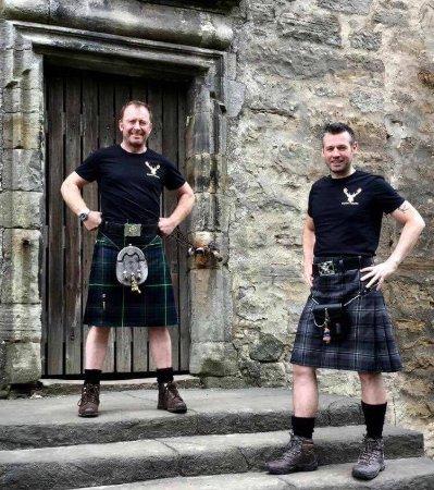 Clan Tours