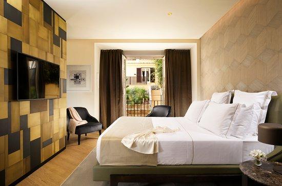 Margutta 19 updated 2018 hotel reviews price for Margutta 19 luxury hotel 00187 roma italy