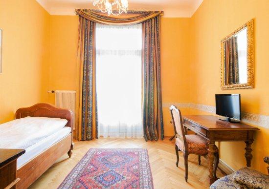 Villa Excelsior Hotel & Kurhaus: Hotelzimmer