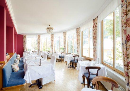 Villa Excelsior Hotel & Kurhaus: Speisesaal