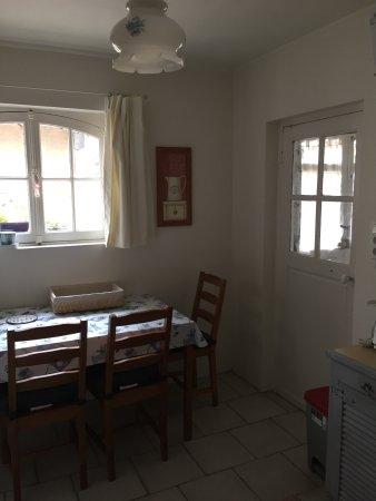 Maubourguet, ฝรั่งเศส: Cottage kitchen