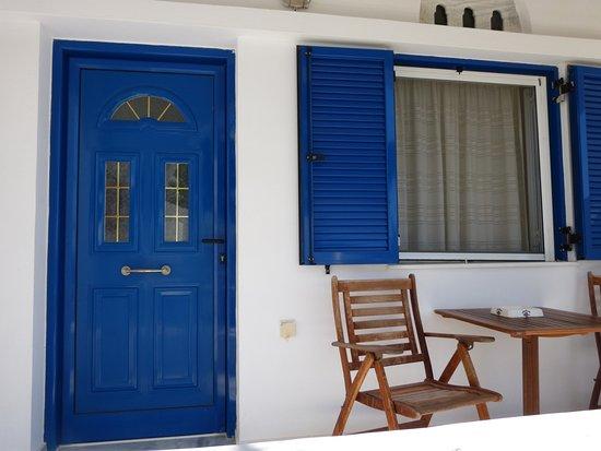 Porto Raphael Residences & Suites Görüntüsü