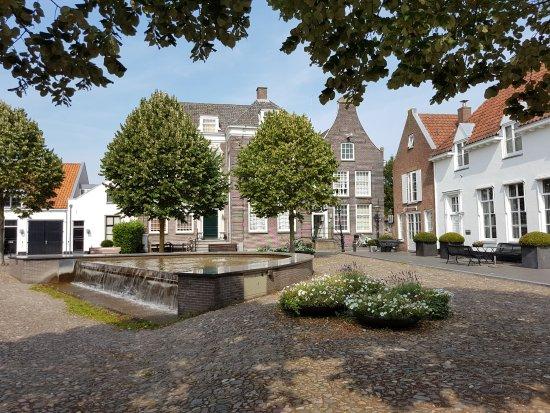 kort teef afranselen in de buurt Harderwijk