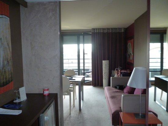 Chambre De Luxe Picture Of Best Western Premier Hotel De La Paix
