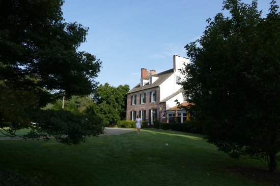 The Inn at Mitchell House-billede