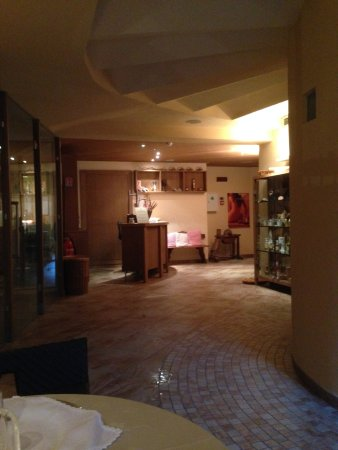 Hotel Palace Wellness & Beauty: SpA