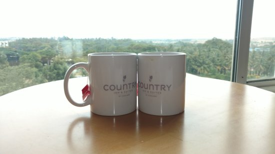 Country Inn & Suites by Radisson, Mysore Photo