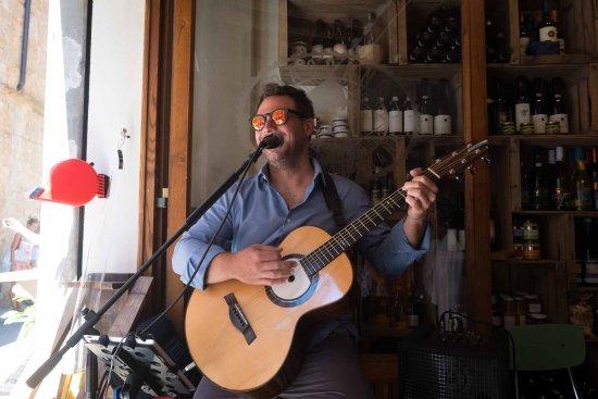 Baccano Il Panino Toscano: Den Säger gab es leider nur bei uns......