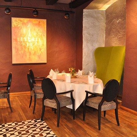 restaurant billede af romantik hotel walhalla osnabr ck tripadvisor. Black Bedroom Furniture Sets. Home Design Ideas