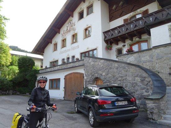 Gaestehaus Risseck