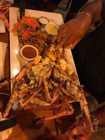 Skipjack's Seafood Grill, Bar & Fish Market : photo1.jpg