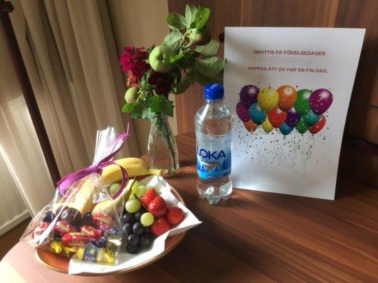 uppvaktning på födelsedag Scandic Stersund Syd ,Meeting Room ,Storsj ,Moby   Picture of  uppvaktning på födelsedag