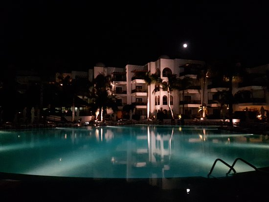 Princesa Yaiza Suite Hotel Resort: 20170812_003956_large.jpg