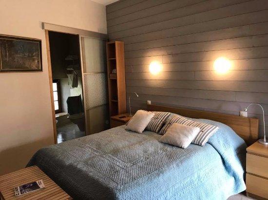 "Formigny, Frankreich: Das Zimmer ""Siamese"""