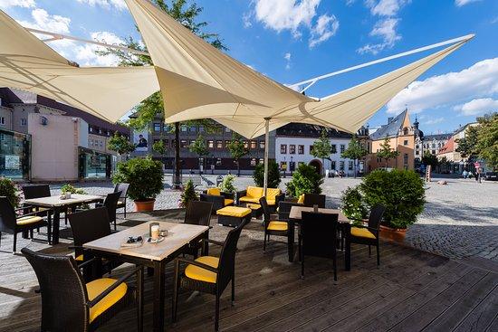 Restaurant Bar No 9 Zwickau Ulasan Restoran Tripadvisor