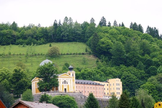 Franciscan Monastery of the Holy Spirit in Fojnica
