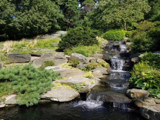 Bronx Botanical Gardens - Picture of New York Botanical Garden ...