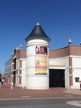 Casino de Fort Mahon