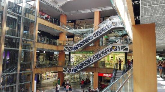 Centro comercial picture of illa carlemany shopping - Centro comercial illa ...