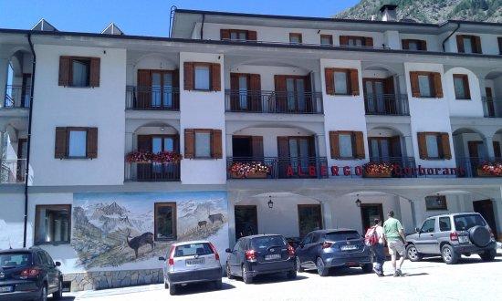 Hotel Corborant, Vinadio - Ristorante Recensioni, Numero di Telefono ...