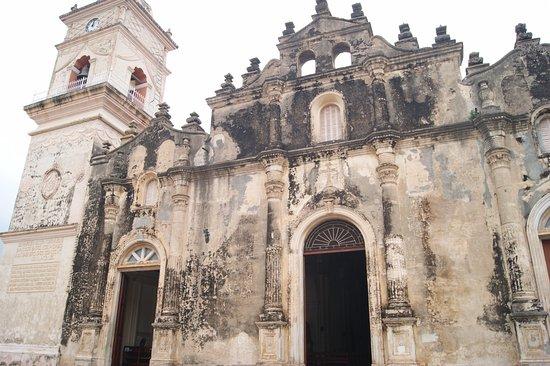 Granada, Nicaragua: Outside