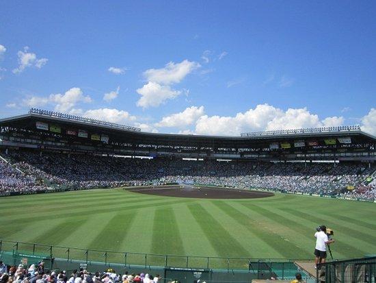 阪神甲子园球场