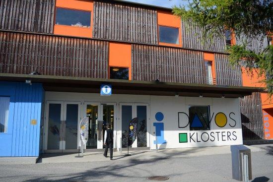 Davos Tourist Office