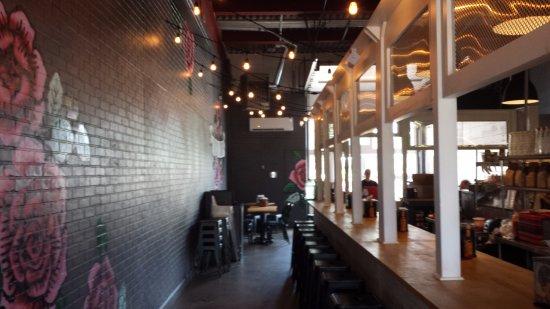 Rio Grande, NJ: Taco Shop