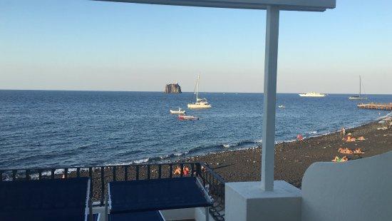 La Sirenetta Park Hotel Stromboli Isole Eolie Prezzi